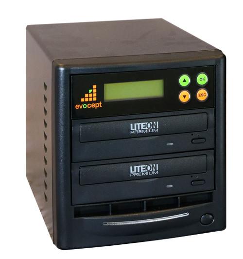 evocept CopyBlast Premium DVD 1 Drive (ECP1601)