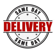 Same Day Delivery Surcharge