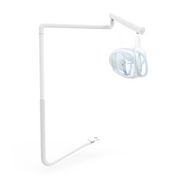 "ADS Amber LED Swing Mount (24"") Dental Light, A0603630"