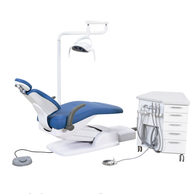 ADS AJ12 EL Orthodontic Package with Enlarged Cart, A9120011