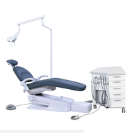 ADS AJ12 EL Orthodontic Package with Smaller Cart, A9120041