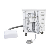 ADS Smaller Orthodontic Mobile Cart OC-3, A0504553