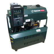 RamVac Refurbished Bison Vacuum System with S2 Control, Ref. Bison/S2