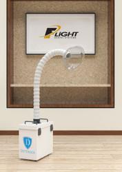Flight Dental Defender I Aerosol Evacuator, AE-1000