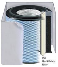 Austin Air Systems Purifier Replacement Filters, FR400A, FR400B, FR405A, FR405B, FR450A, FR450B, FR200A, FR200B, FR205A, FR205B, FR250A, FR250B, F400A, F400B, F200A, F200B