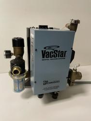 Air Techniques Refurbished VacStar 1 HP Wet Vaccum, Ref-VacStar