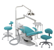 Beaverstate Dental Columbia Operatory System