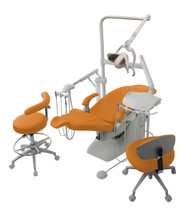 Beaverstate Dental Northwest Operatory Package