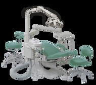 Beaverstate Dental Sierra Operatory System