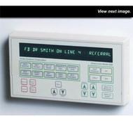 Amtel Surface Wallmount Unit, 011-0081, 011-0081-01