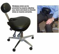 Galaxy Dental 2150 Stool