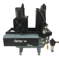 Air Techniques Refurbished Air Star 10 Compressor, Ref. Air Star 10