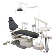 Flight Dental A6 Radius Operatory Package