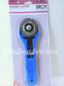 Birch 45mm Rotary Cutter