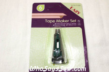 Bias Tape Maker- 6mm