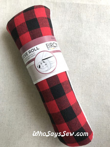 Sleeve Roll - Must Have for Pressing Sleeves etc