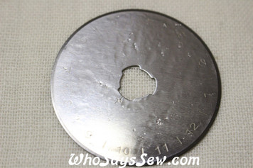 5x Quality 28mm/ 45mm Rotary Cutter Blades