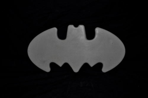 Raw bat
