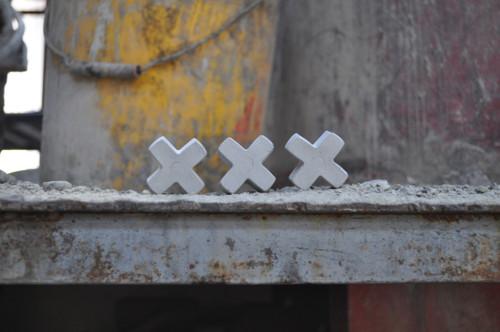 X marks the spot... xxx