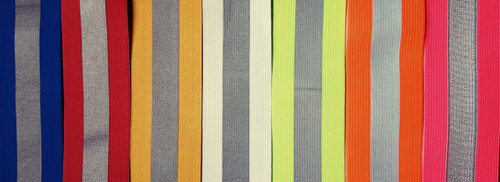 Stretch Reflective Belts