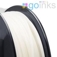 Go Inks Natural 3D Printer Filament - 0.5KG (500g) - ABS - 1.75mm
