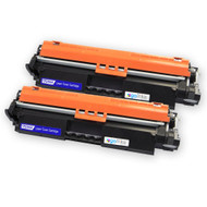 2 Go Inks Black Laser Toner Cartridges to replace HP CF294A (94A) Compatible/non-OEM for HP Laserjet Pro Printers