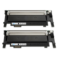 2 Go Inks Black Laser Toner Cartridge to replace HP W2070A (117a) Compatible / non-OEM for HP Colour Laser Printers