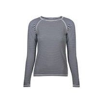 Womens UPF 50+  Long Sleeve Rash Guard Swim Surf Shirt