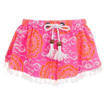 Girls UPF 50+ Swim /  Beach Shorts