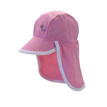 Unisex Baby / Toddler UPF50+ Sun Flap Hats