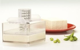 Gourmet Tofu Press and Food Press TX1