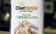 TX9 Xpress Deluxe Cheesecloth