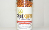 TX21 Roasted Garlic Bell Pepper Blend Seasoning