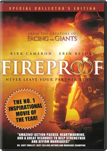 Fireproof-DVD