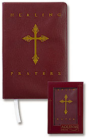 Healing Prayers-Book of Prayers (Gift Boxed)