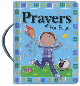 Prayers for Boys by: Gabrielle Mercer
