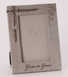 Grow in Grace Frame