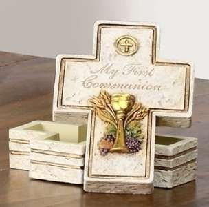 My First Communion Rosary Box