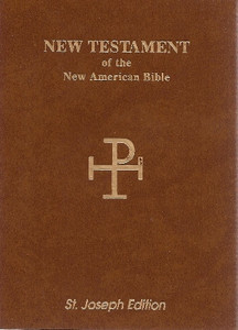New American Bible Pocket New Testament