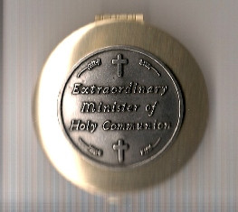 Extraordinary Minister of Holy Communion Pyx