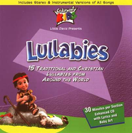 Lullabies: 15 Traditional & Christian Lullabies from Around the World