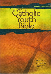 The Catholic Youth Bible Hardcover
