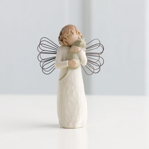 With Affection Willow Tree® Figure