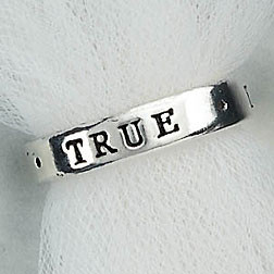 True Love Waits Purity Ring