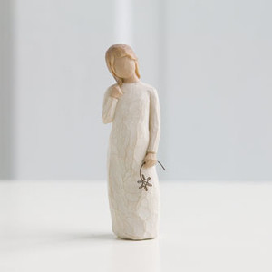 Remember Willow Tree® Figure