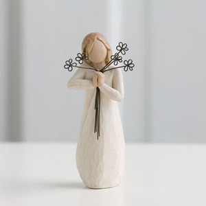 Friendship Willow Tree® Figure