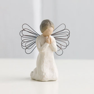 Angel of Prayer Willow Tree® Angel