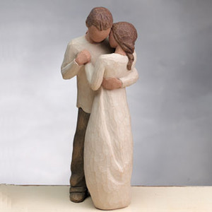 Promise Willow Tree® Figure