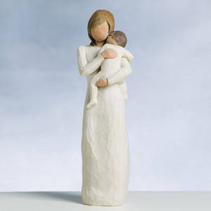 Child of my Heart Willow Tree® Figure