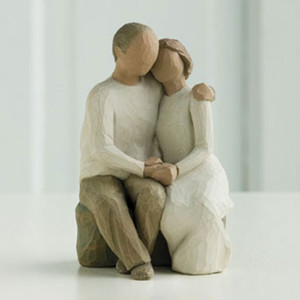 Anniversary Willow Tree® Figure